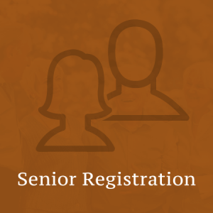 Senior Registration image for online registration