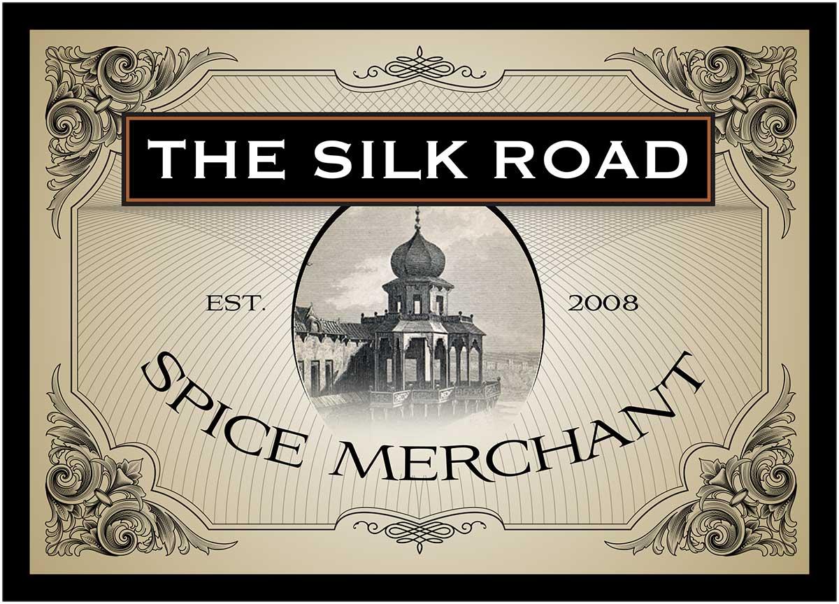 Silk Road Spice Market